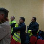 Gli ex lavoratori dello Zuccherificio di Termoli: «Per 30 denari avete tradito la nostra fiducia»
