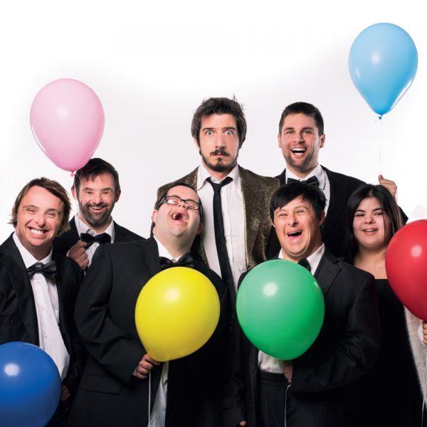 Paolo Ruffini porta all'auditorium di Isernia la comicità commovente di 'Up and Down'