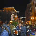 A Campobasso sfilata 'straordinaria' anche per gli incassi delle attività