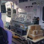Campobasso, dono dei 5s alla sanità: un'unità mobile di rianimazione neonatale