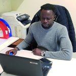 Fuga dal Gambia, la storia di integrazione di Mamadi Sawo
