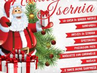 Il Natale arriva a Isernia: al via le tante iniziative per promuovere la città
