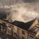 Demolire o ristrutturare, oggi la decisione sull'ex rimessa Enel di Campobasso