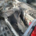Campobasso, indagini in corso sul crollo del capannone: il centro rischia la paralisi