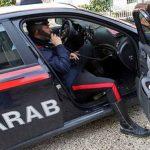 Rischia di partorire sull'Isernia-Castel di Sangro a causa del ghiaccio: soccorsa dai Carabinieri