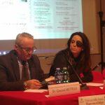 Bruzzone e Notaro a Isernia per 'dare voce' al silenzio delle vittime di violenza