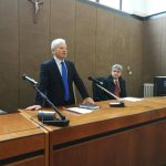 Isernia, risolto il problema del radon in tribunale: partono gli interventi