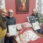 Raccolta fondi Amadeus, 2.040 euro per la lotta alle malattie rare