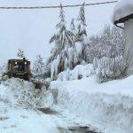 Emergenza neve 2012: Regione condannata