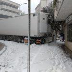 Neve e temperature in picchiata: risveglio 'polare' per Isernia