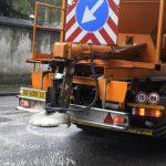 Isernia si prepara a fare fronte all'emergenza neve