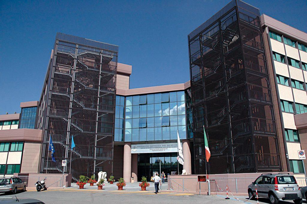 La Fondazione Giovanni Paolo II apre un nuovo centro medico