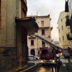 Campobasso, dopo il crollo del capannone scoppia la psicosi 'Ariston': i residenti sollecitano il Comune