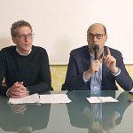 Primarie del Pd, Zingaretti a Isernia dà il via alla campagna elettorale