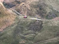 Montenero di Bisaccia, l'addio a Donatella: la 42enne trovata morta nel dirupo