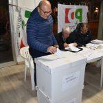 """Termoli, Oscar Scurti diventa segretario """"federale"""""""