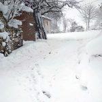 Famiglia bloccata in casa ad Altilia, «la colpa è della Soprintendenza»