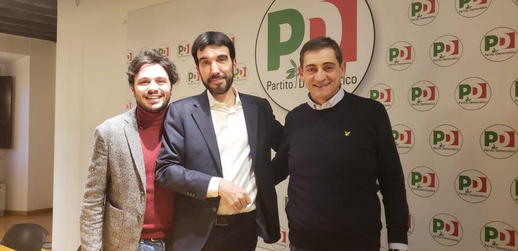 Messere 'graffia' Zingaretti: «Vuole cambiare il Pd con chi finora lo ha demolito»