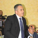 I consiglieri delegati 'stuzzicano' l'ex Scarabeo: si sono venduti per un piatto di lenticchie