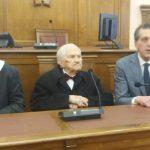 Giornata della Memoria, Giovanni Tucci: «Insegniamo ai nostri figli ad essere più umani»