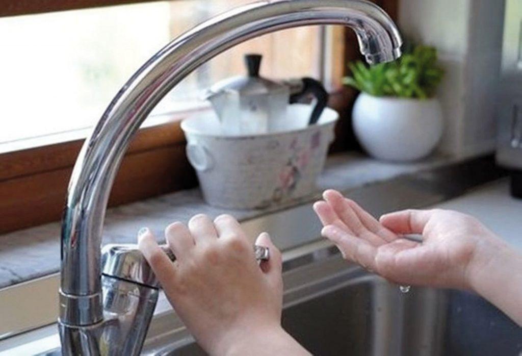 Lavori alla rete idrica a Campobasso: oggi, domani e giovedì mezza città senz'acqua