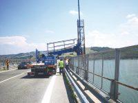 Ottanta milioni per i viadotti sul Liscione, l'Anas ha pubblicato il bando di gara