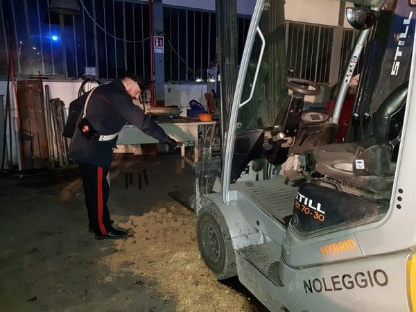 Incidente mortale al nucleo industriale di Pozzilli, oggi l'autopsia: non ci sono indagati
