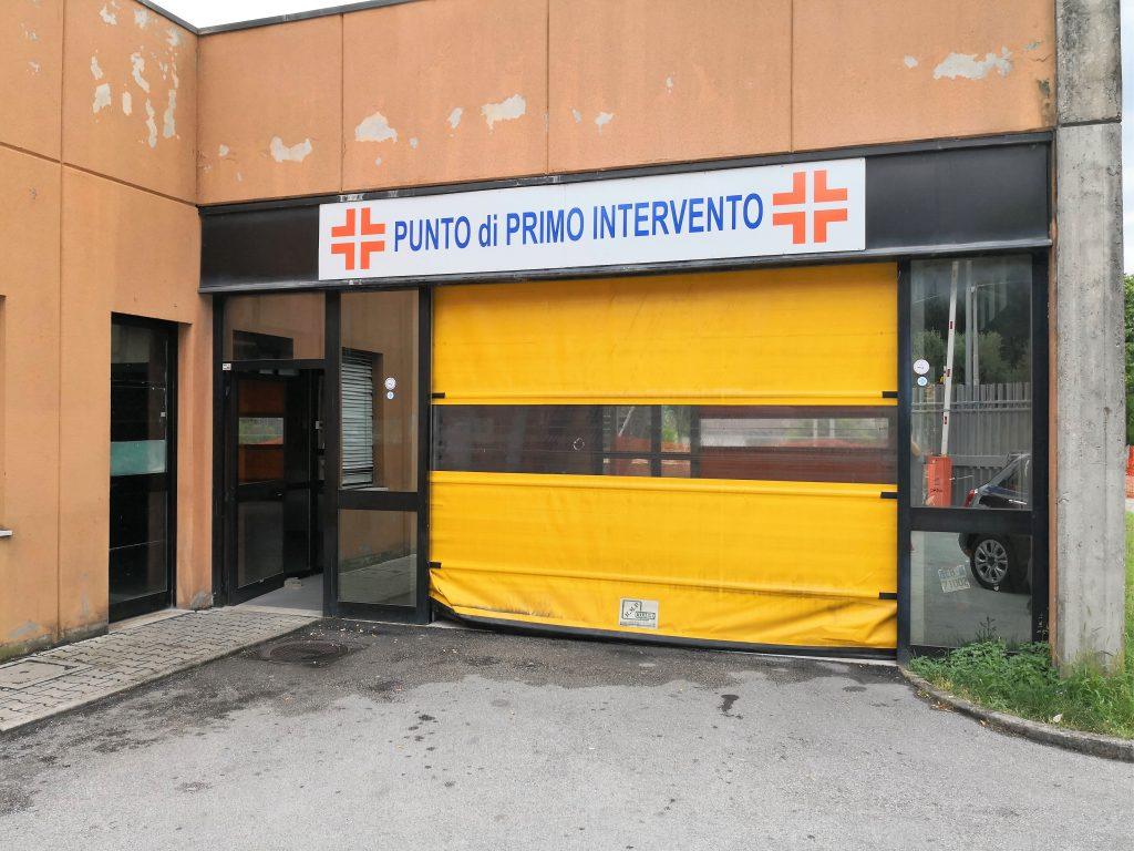 Ss Rosario di Venafro, «si riapra subito il Primo intervento»
