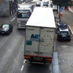 Inquinamento a Venafro, il prefetto: «Pronta a prorogare il blocco dei mezzi pesanti»