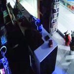 Furto nel ristorante ad Isernia, ladro incastrato dalle telecamere