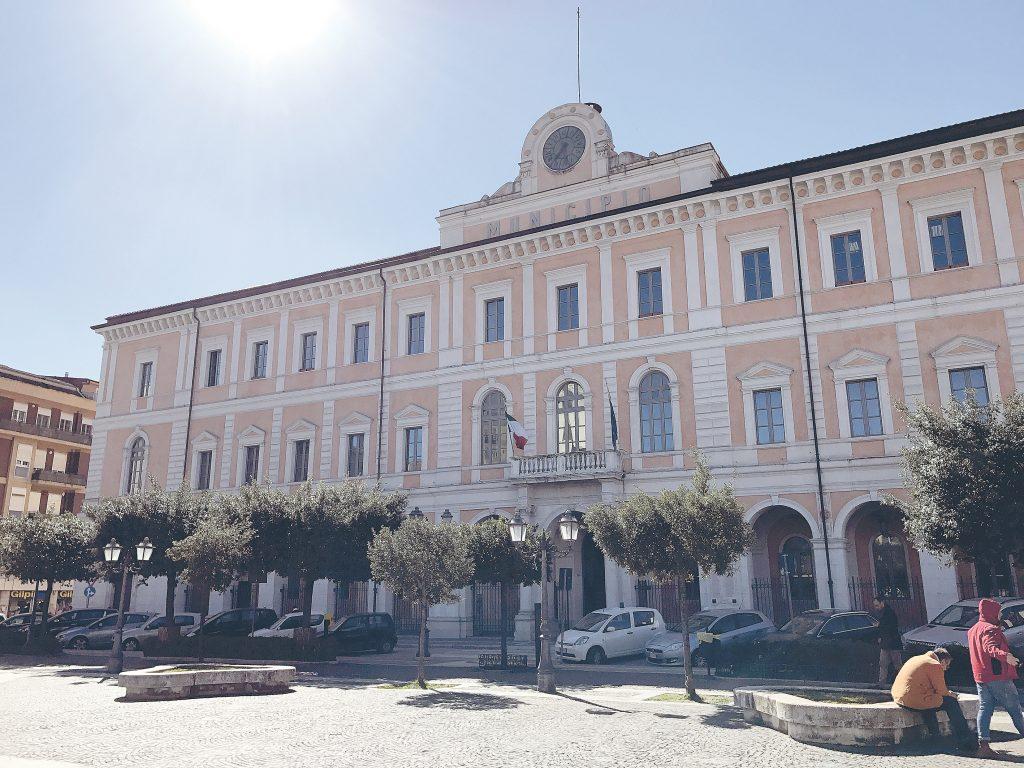 Campobasso, spese pazze in Comune: 20mila euro all'anno per fare le fotocopie