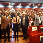 Isernia, dialogo su diritti e doveri: la Costituzione spiegata da Filippo Patroni Griffi