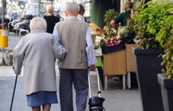 I pensionati isernini sono tra i più poveri d'Italia