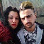 Picchia bimba di 22 mesi, Federico Zeoli già condannato per stalking