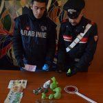 Isernia, droga in casa e nel centro di accoglienza: scattano gli arresti