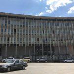 Isernia, gas radon in tribunale: partono le operazioni di bonifica nell'archivio