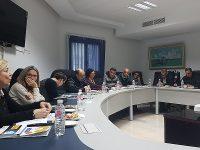 L'Unimol a Tunisi capofila del progetto internazionale Cudimha
