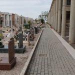 Cimitero di Termoli, pareri al palo frenano i nuovi loculi