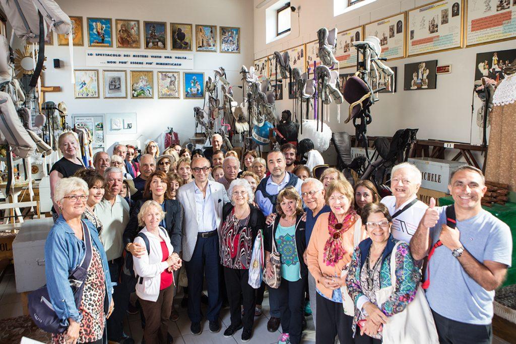 Cammina Molise a Buenos Aires, Cotugno: favoriamo il turismo delle radici