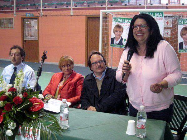 Caracciolo, Amato: la gente di montagna merita servizi efficienti