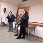A sei mesi dal sisma nasce il primo comitato: Terremoto Guglionesi 2018