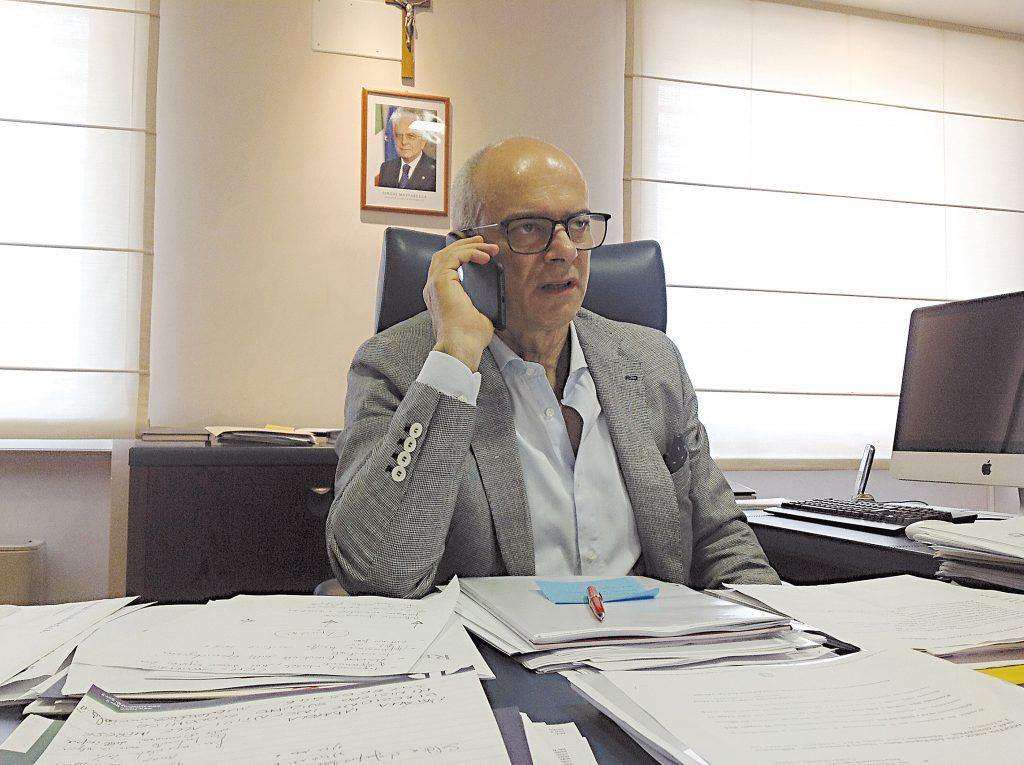 Commissari, Toma a Di Maio: «Io non bullizzo nessuno»