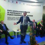 """DalMatese il ministro Costa lancia l'idea del """"Paese-parco"""""""