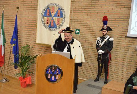 Unimol, Palmieri lascia: «Successione senza strumentalizzazioni»