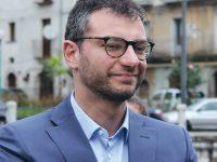 Palazzo Cimorelli, Stefano Buono si dimette da capogruppo