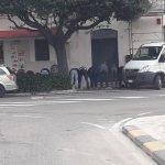 Termoli, musulmani pregano in strada: Sabella non ci sta
