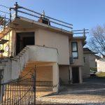 """Chiesa allagata a Montaquila, """"miracolo"""" del Comune: in due giorni via alla riparazione del tetto"""