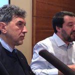 Marco Marsilio è il nuovo governatore dell'Abruzzo, Lega primo Partito. I RISULTATI