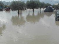 Alluvioni a Sesto Campano, «intervenga la Regione Molise»