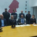 Campobasso, truffe delle auto: sequestri milionari per i 9 indagati